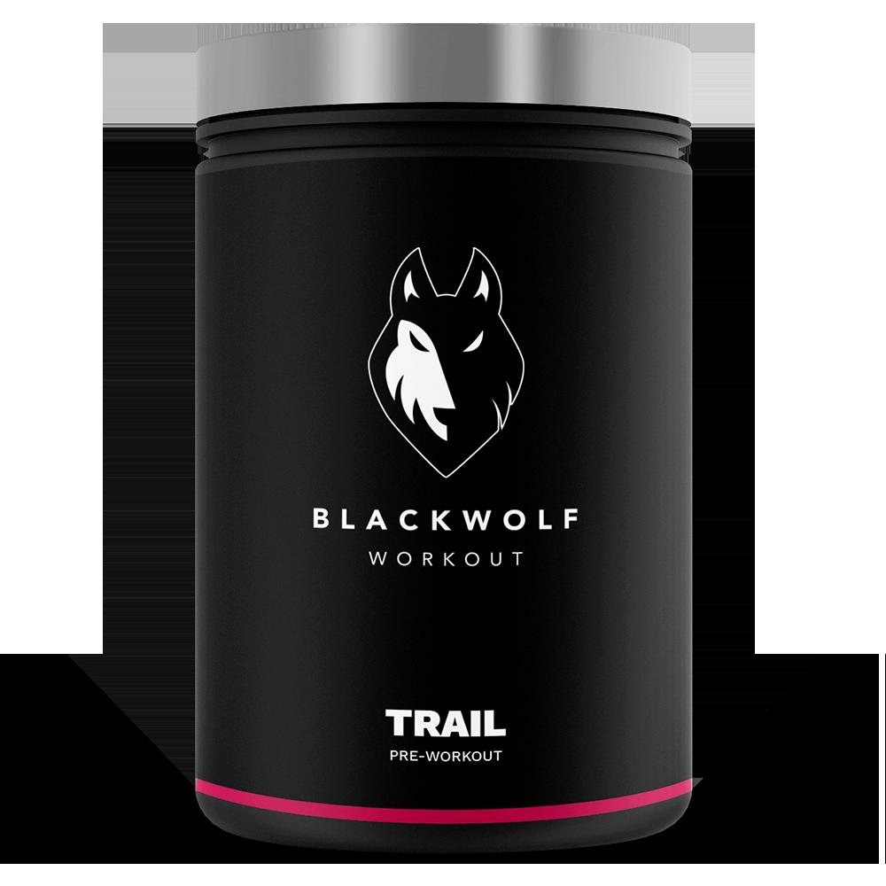 Blackwolf Trail Pre-Workout