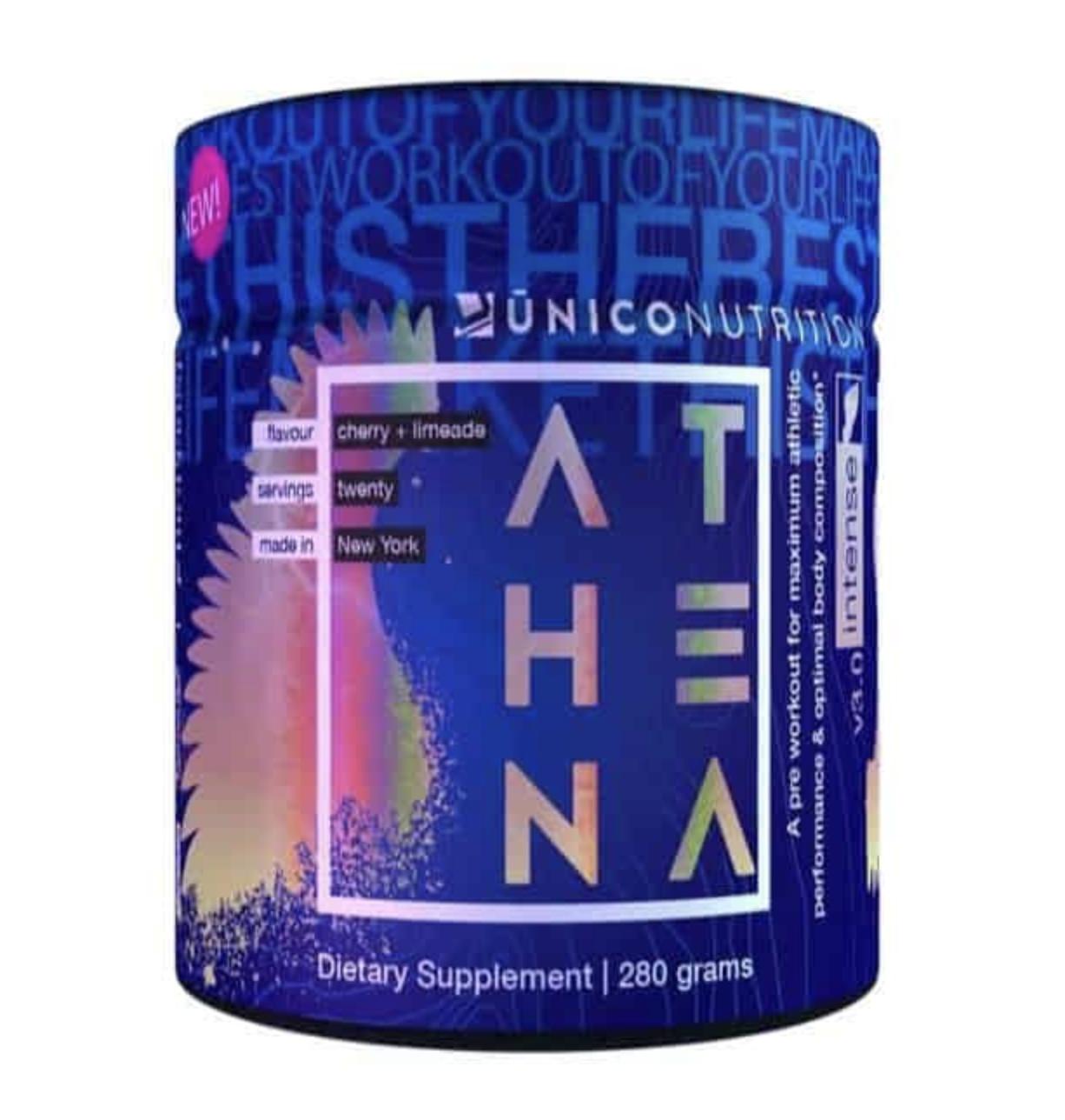 Athena Pre Workout