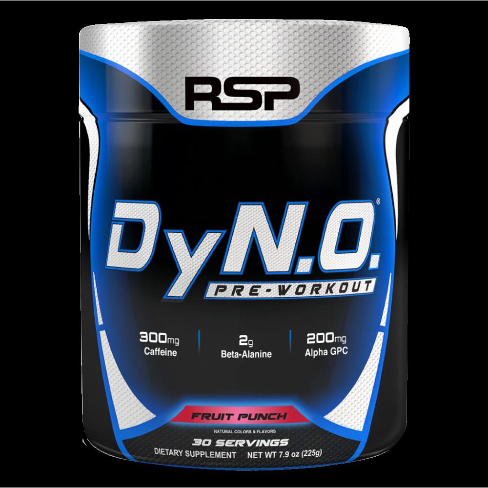 Dyno Pre Workout